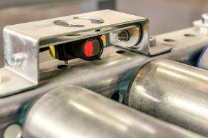 PhotoelectricSensorConveyor
